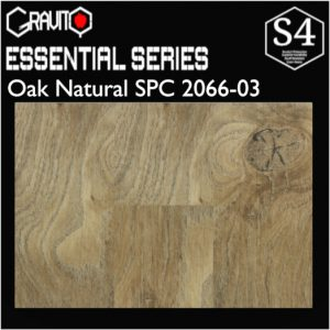 Purchase Gravity Oak Natural SPC 2066-03